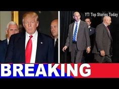 All HELL Breaks Loose As Trump Uncovers Obama's Covert Order To Agents To Take Out His Entire Family - YouTube