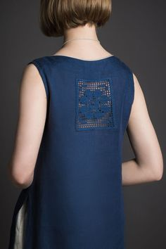 Kurta Designs, Blouse Designs, Diy Fashion, Womens Fashion, Fashion Design, Mode Abaya, Big Size Dress, Knitwear Fashion, Recycled Denim