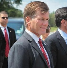 Governor McDonnell: We should consider arming our teachers