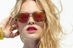 Totally Beachin' with Nasty Gal