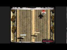 Plane Revenge gameplay