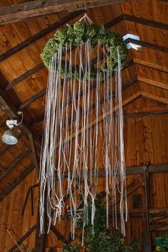Garden Party Wedding: Venue