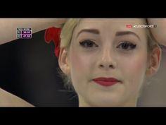 Gracie Gold SP 2016 World Championship Boston - YouTube