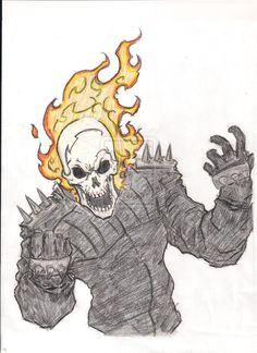 15 Best Ghost Rider Images Ghost Rider Ghost Rider Marvel Ghosts