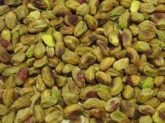 Pistachios - 10 Heart-Healthy Foods