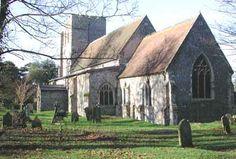St John the Baptist, Meopham, Kent, England.