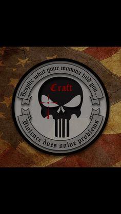 Craft Chris Kyle Seal
