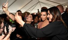 'You inspire me to be hot and famous': how Kim Kardashian became a teen idol #Lifestyle #iNewsPhoto