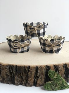 Excited to share this item from my shop: Buffalo plaid burlap cupcake wrappers, Lumberjack cupcake wrappers, rustic woodsy wedding,party decorations supplies bridal shower, birthday Burlap Cupcakes, Rustic Cupcakes, Elegant Cupcakes, Wedding Cupcakes, Lumberjack Cupcakes, Cake Tower, Cupcake Wraps, Easy Party Food, Woodsy Wedding