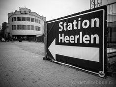 Station Heerlen - Maankwartier - 01