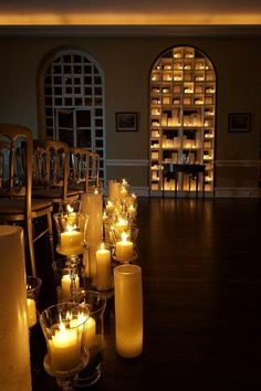Shimmering Chicago Wedding at the Racquet Club of Chicago from Studio This Is - wedding ceremony idea