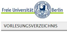 Richtig Reinschnuppern ins Studium lässt sich mit dem Vorlesungsverzeichnis - Hier z.B. das der Freien Universität Berlin. Vorlesungen lassen sich fast ausnahmslos als Gast besuchen. Auch die einzelnen Seminarbeschreibungen geben einen ganz guten Eindruck der jeweiligen Themen.