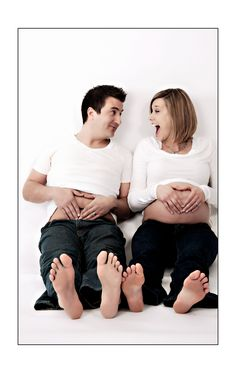 Pregnancy Pictures Love Heart Mother and Father Flourish Photography
