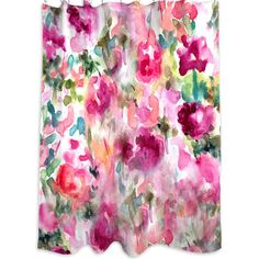 Found it at Joss & Main - Louisa Shower Curtain, Oliver Gal