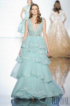 Zuhair Murad Spring-summer 2015 - Couture