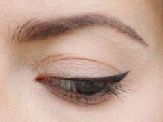 thin cateye with Maybelline gel liner Gel Liner, Maybelline, Cat Eye, Drama, Make Up, Eyes, Dramas, Makeup, Drama Theater