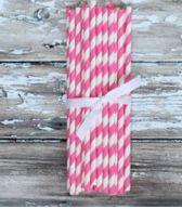 straws for fashion-ade