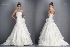 Novo vestido publicado! Jesús Peiró - T38 por só 1000€! Economize um 57%!   http://www.weddalia.com/pt/loja-vender-vestido-de-noiva/jesus-peiro-t38/ #VestidosDeNoiva via www.weddalia.com/pt