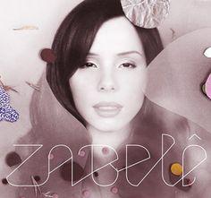 Zabelê reúne músicos expressivos em seu disco solo - Postado na data de 29/3/2015