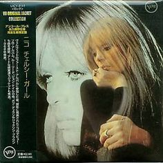 I just used Shazam to discover The Fairest Of The Seasons by Nico. http://shz.am/t426117