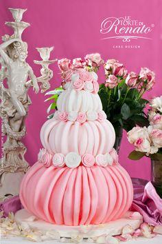 Celebration Cakes: Le Torte di Renato   Cake Design