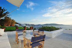 Luxury Retreats |The Olive Grove