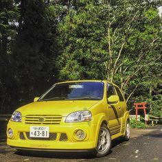【yuki.zzt230】さんのInstagramをピンしています。 《#自然と共に #撮影会#撮影日和#森#休日ドライブ#写真好キ #写真好きな人と繋がりたい #車好き #お気に入り#ファインダー越しの私の世界  #photography #mfy2016 #follow4follow #instagood #instacar #instalike #suzuki#swiftsport #monster#car#reef#Art#camera#iphone6》