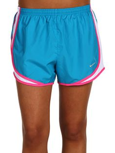 nike shorts. love this color!!