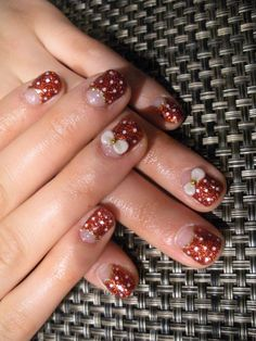 Blue Sparkles by Picasso Spa & Nails in Roseville, CA ...