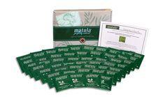 Matula 60 sachets for Candida and H Pylori