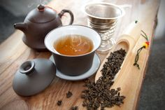 Chinese Tea Tasting for 2