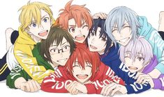 Hyouka, Slice Of Life, Boyxboy, Art Reference, Anime Art, Fan Art, Anime Boys, Cute, Games