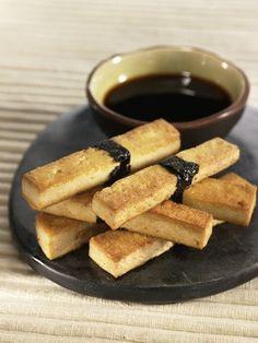 Chips al tofu emmental - Mi Tienda Dieta Dukan