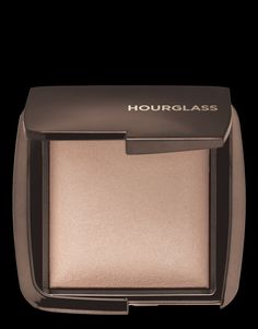Hourglass Ambient Lighting Powder in Luminous Light Featured In: In Depth Bridal Tutorial + Lots Of Tips & Tricks   HOW TO: look fresh & awake when you're exhausted - Makeup Tutorial   JULY BEAUTY FAVORITES