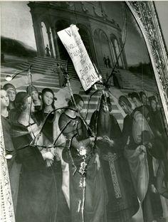 Sposalizio della Vergine di Raffaello. #arte #cultura