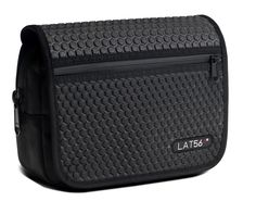 Waterproof and durable, this high end wash bag is perfect for holding all of your travel toiletries. Made from Military-spec moulded EVA and luxurious twill fabric, t. Travel Toiletries, Wash Bags, Travel Luggage, Travel Accessories, Traveling By Yourself, Backpacks, Luxury, Wander, Classic