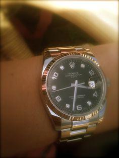 Watch #Rolex