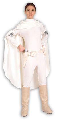 Padme Amidala Adult Costume - Star Wars Costumes