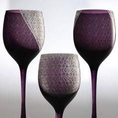 tamaya切子ワイングラス
