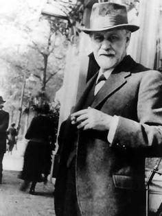 Caminos del viento: Freud y la destructividad
