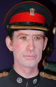 Worst Waxworks: Prince Charles