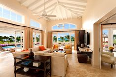 Nestled on a 300-acre private Caribbean island two miles from Antigua, Jumby Bay, is a secluded haven filled with lush landscapes, stately palm trees and three stunning white sand beaches. The resort is only accessible by boat, making it one of the most desirable and exclusive private retreats in the Caribbean. Truly feel like a VIP when you book with Travel with Terra and get these Exclusive Terra Perks **$100 Spa Services credit, per accommodation, per stay. And a Culinary Welcome…