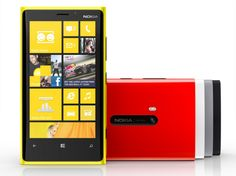 Nokia Lumia 920 Windows Phone officially announced (updated) | wpcentral | Windows Phone News, Forums, and Reviews