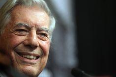 Mario Vargas Llosa - Brillante escritor y defensor de la libertad.