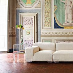 Furniture to Fashion: Kartell, a History