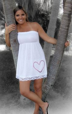 I want this!!! Heart Hook Fishing Dress...sporty girl apperal..I'm definately shoppin on this site!