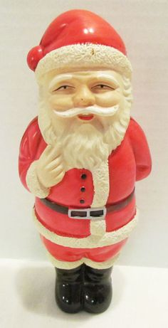 US $40.00 Used in Collectibles, Holiday & Seasonal, Christmas: Vintage (Pre-1946). Oh my, he is really special. Would love to have!