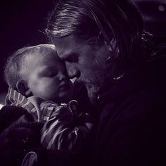 Love it. Sons of anarchy