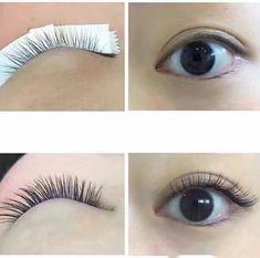 Natural Eyelash Extensions #lashextensions #eyelashextensions #girl #fashion #beauty #eyelashextensions #nailsalon #instanails #nails2inspire #love #silksable #art #naturallashes #cute #style #lashtech #pretty