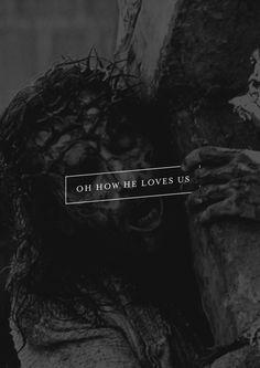 How He Loves - original print from The Worship Project. Worship Wallpaper, Jesus Wallpaper, Jesus Is Life, God Jesus, Jesus Girl, Jesus Christ, How He Loves Us, Jesus Loves You, Christian Pictures